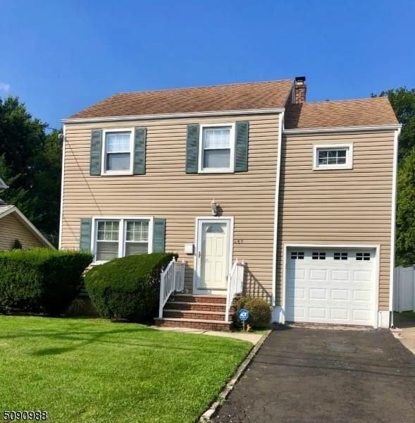 457 Winthrop Rd, Union Twp., NJ 07083 (MLS #3730182) :: Kay Platinum Real Estate Group