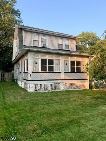 10 Elizabeth Ave, Cranford Twp., NJ 07016 (MLS #3730253) :: Kay Platinum Real Estate Group