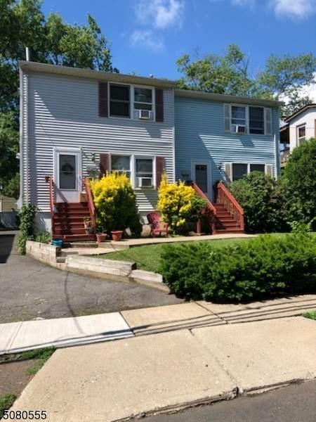 11 William St, Montclair Twp., NJ 07042 (MLS #3730267) :: Zebaida Group at Keller Williams Realty