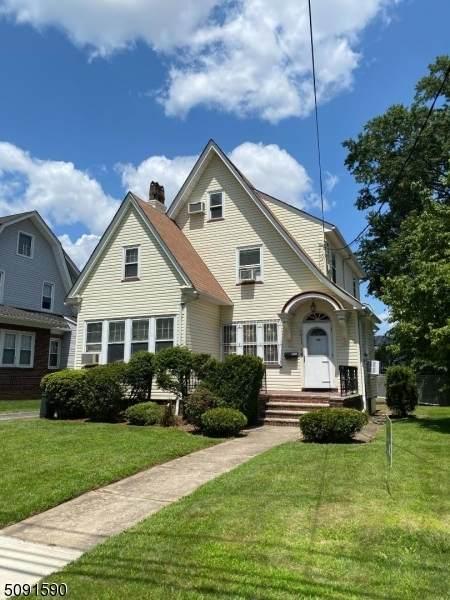 1009 Galloping Hill, Elizabeth City, NJ 07208 (MLS #3730282) :: Kiliszek Real Estate Experts