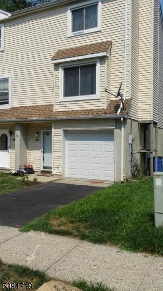 660 Jackson Ave, Roselle Boro, NJ 07203 (MLS #3730372) :: The Sikora Group