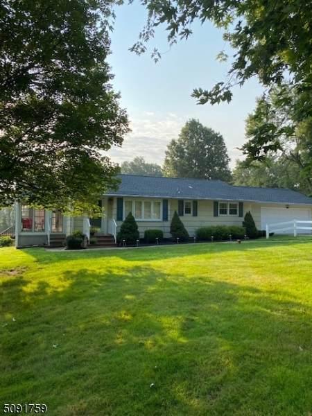 78 E Mountain Rd, Hillsborough Twp., NJ 08844 (MLS #3730417) :: SR Real Estate Group