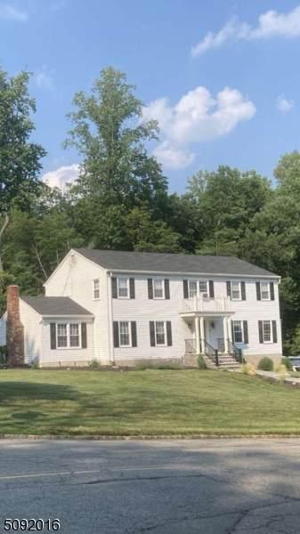 3 Rickland Dr, Randolph Twp., NJ 07869 (MLS #3730644) :: SR Real Estate Group