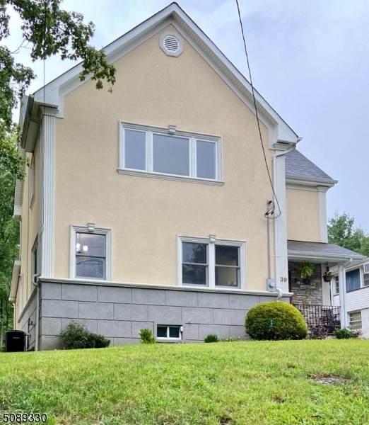 39 Lake Trl East, Wayne Twp., NJ 07470 (MLS #3730727) :: The Karen W. Peters Group at Coldwell Banker Realty