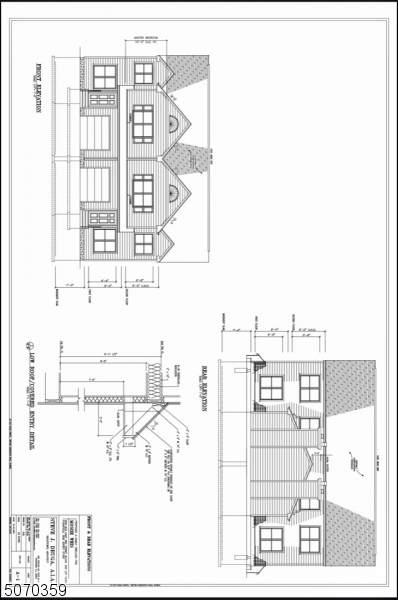 828 E 3rd St, Plainfield City, NJ 07062 (MLS #3731010) :: The Sikora Group