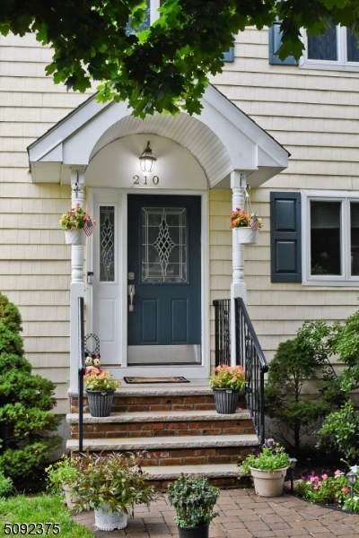 210 Windsor Avenue, Hopatcong Boro, NJ 07843 (MLS #3731071) :: Coldwell Banker Residential Brokerage