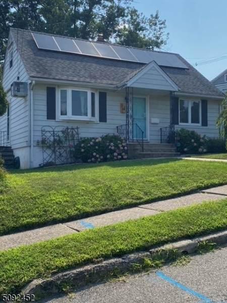 5 Stevens Rd, Clifton City, NJ 07013 (MLS #3731073) :: Coldwell Banker Residential Brokerage