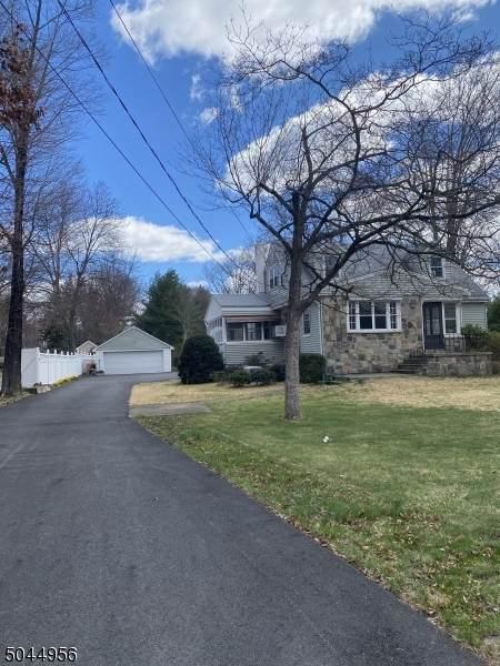66 W End Ave, Pequannock Twp., NJ 07444 (MLS #3731137) :: Kiliszek Real Estate Experts