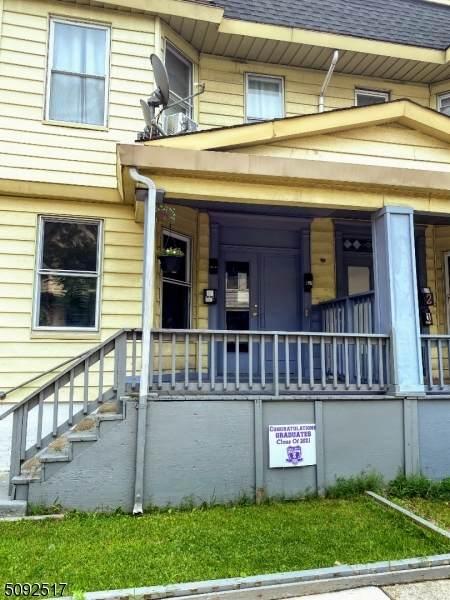 38 Mead St, Newark City, NJ 07106 (MLS #3731303) :: SR Real Estate Group