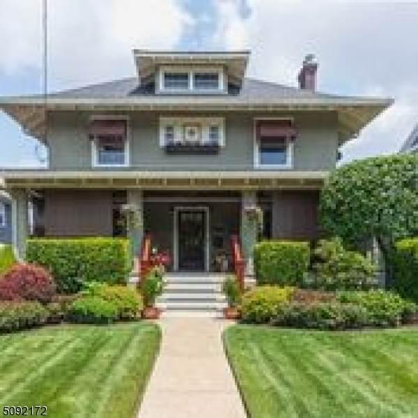 26 Daily St, Nutley Twp., NJ 07110 (MLS #3731578) :: Kiliszek Real Estate Experts