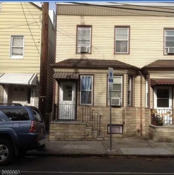 415 Lafayette St, Newark City, NJ 07105 (MLS #3731649) :: Team Braconi | Christie's International Real Estate | Northern New Jersey