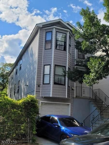 165 N Main St, Paterson City, NJ 07522 (MLS #3731738) :: The Sikora Group