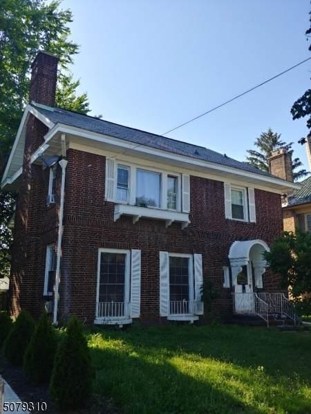 474 Ridge St, Newark City, NJ 07104 (#3731813) :: NJJoe Group at Keller Williams Park Views Realty