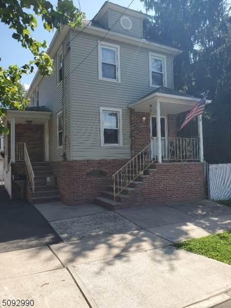 469 Washington Ave, Kenilworth Boro, NJ 07033 (MLS #3731821) :: The Debbie Woerner Team
