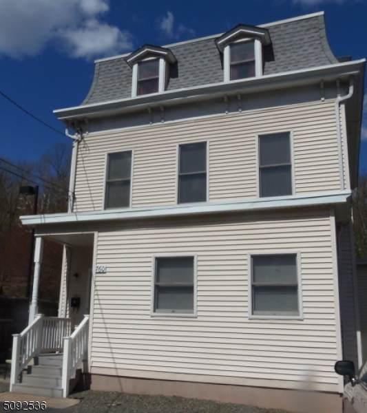 760 Somerset St, Watchung Boro, NJ 07069 (MLS #3731867) :: The Sikora Group
