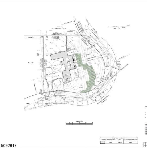 80 Old Hollow Rd, Millburn Twp., NJ 07078 (#3732012) :: Rowack Real Estate Team
