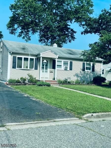 125 2nd St, Middlesex Boro, NJ 08846 (MLS #3732126) :: Team Braconi   Christie's International Real Estate   Northern New Jersey