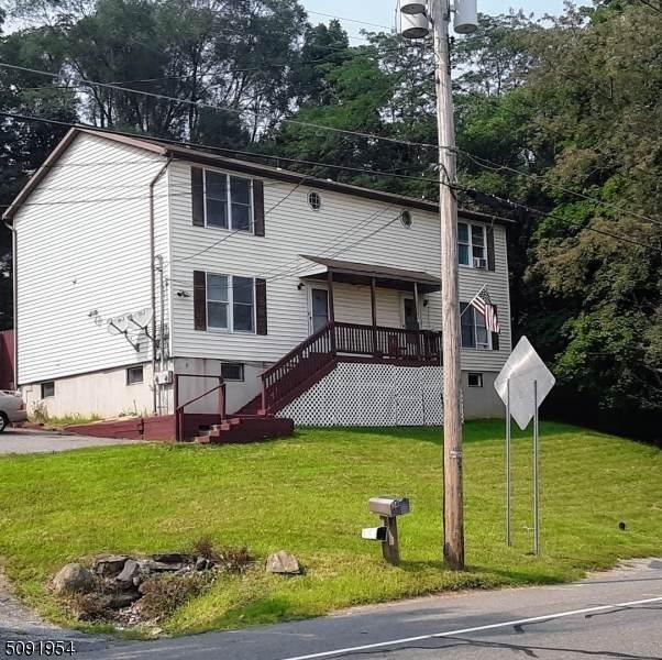 22 Loomis Ave, Sussex Boro, NJ 07461 (MLS #3732463) :: Kaufmann Realtors
