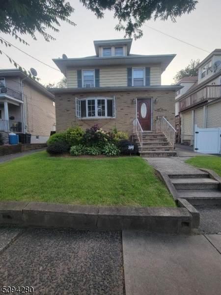 185 Dewitt Ave, Belleville Twp., NJ 07109 (MLS #3732665) :: Kaufmann Realtors