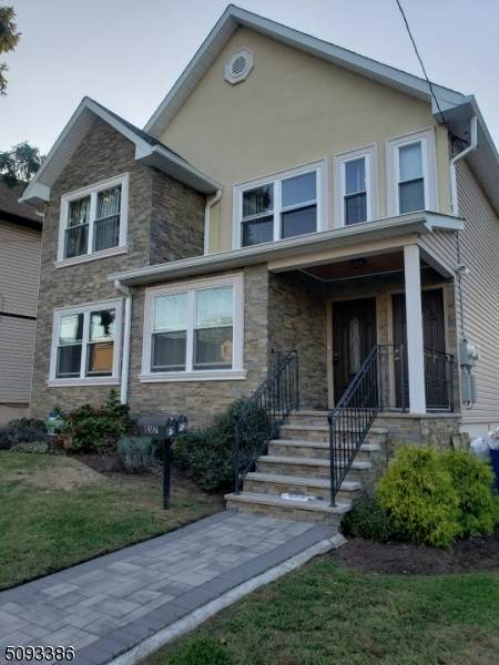 137 Brighton Ave, Belleville Twp., NJ 07109 (MLS #3732674) :: Kaufmann Realtors