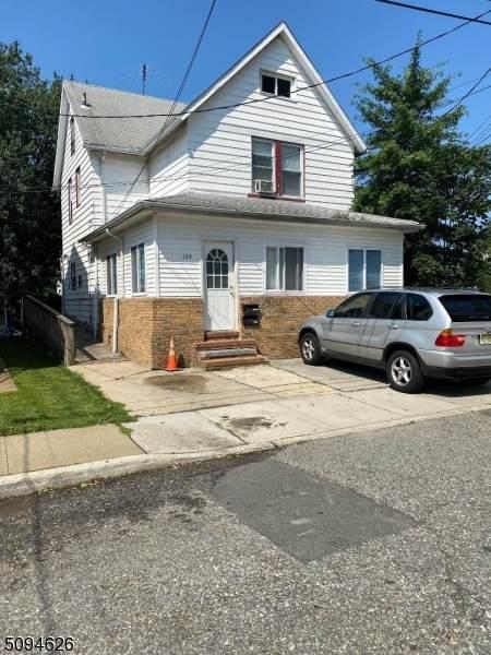 14 Claremont Ter, Elizabeth City, NJ 07202 (MLS #3733403) :: Kaufmann Realtors