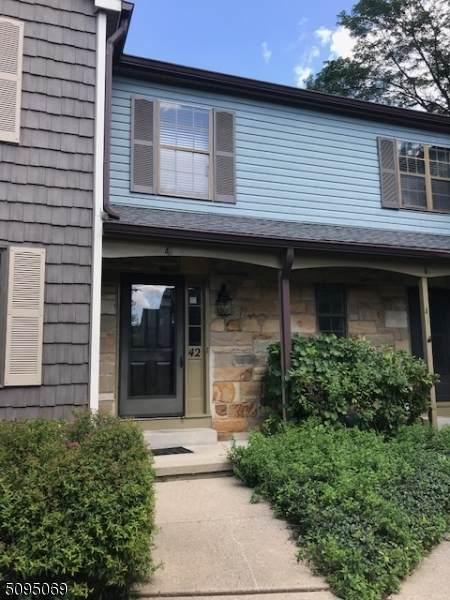 42 Wood Duck Ct, Allamuchy Twp., NJ 07840 (MLS #3733429) :: Team Braconi   Christie's International Real Estate   Northern New Jersey
