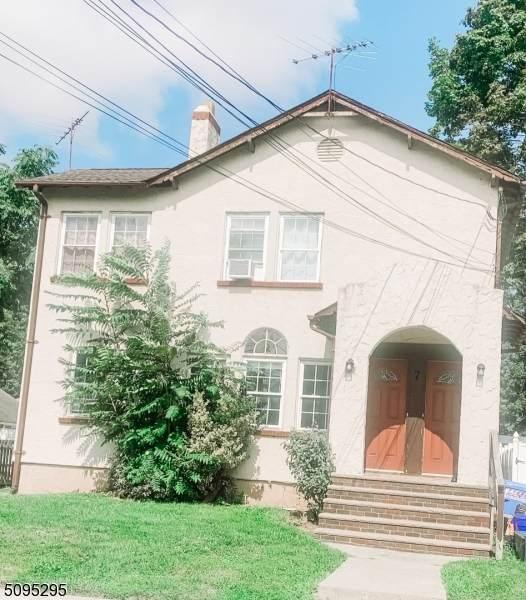 7 Jennings Ln, North Plainfield Boro, NJ 07060 (MLS #3733565) :: Kiliszek Real Estate Experts