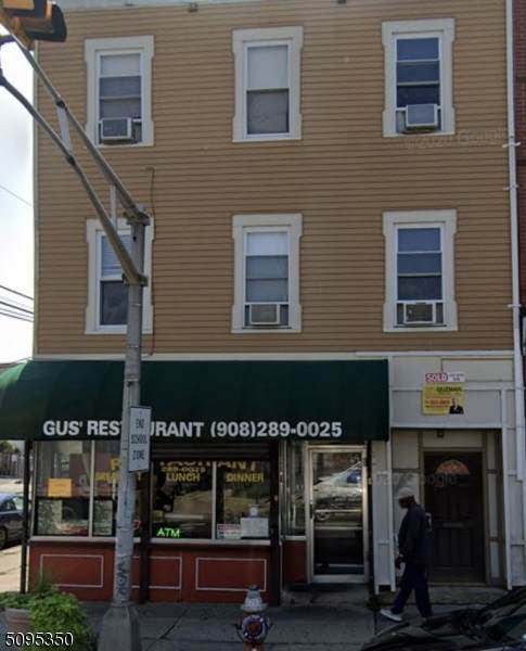 95 1St St, Elizabeth City, NJ 07206 (#3733605) :: NJJoe Group at Keller Williams Park Views Realty