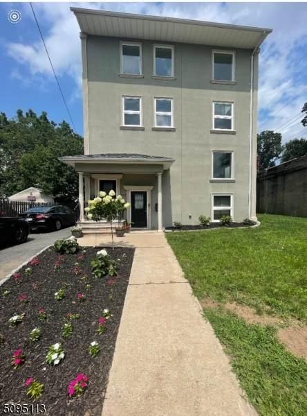533 Beach St, City Of Orange Twp., NJ 07050 (MLS #3733631) :: SR Real Estate Group