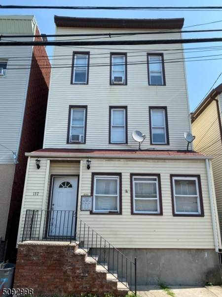 137 Ripley Pl, Elizabeth City, NJ 07206 (MLS #3734068) :: Coldwell Banker Residential Brokerage
