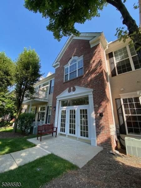 412 Four Seasons Dr, Wayne Twp., NJ 07470 (MLS #3734895) :: SR Real Estate Group