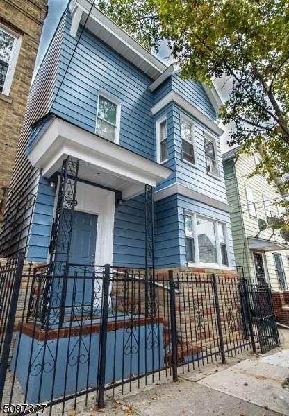 79 Stone St, Newark City, NJ 07104 (MLS #3735866) :: Stonybrook Realty