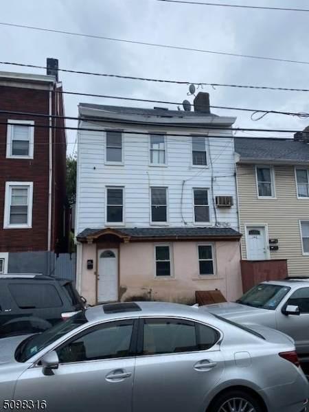 148 Mill St, Paterson City, NJ 07501 (MLS #3736281) :: Kaufmann Realtors