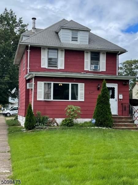 19 River Totowa Ave., Paterson City, NJ 07502 (MLS #3736416) :: Zebaida Group at Keller Williams Realty