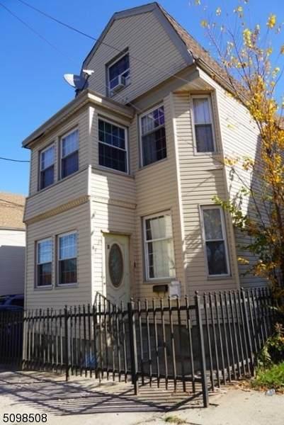 16 Fairmount Ave, Newark City, NJ 07107 (MLS #3736456) :: Gold Standard Realty