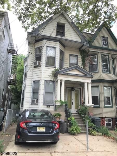 46 Van Reipen Ave, Jersey City, NJ 07306 (MLS #3736486) :: Team Braconi | Christie's International Real Estate | Northern New Jersey