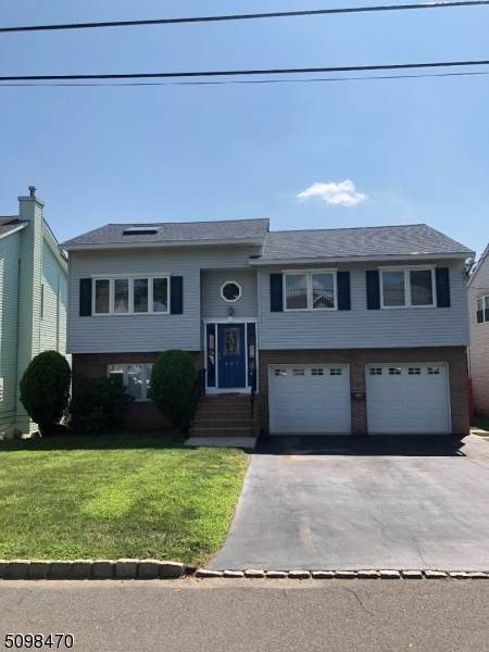 407 Lafayette Ave, Kenilworth Boro, NJ 07033 (MLS #3736599) :: Stonybrook Realty