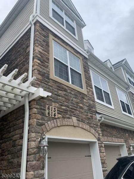 614 Lopez Ln, Morris Plains Boro, NJ 07950 (MLS #3737087) :: SR Real Estate Group
