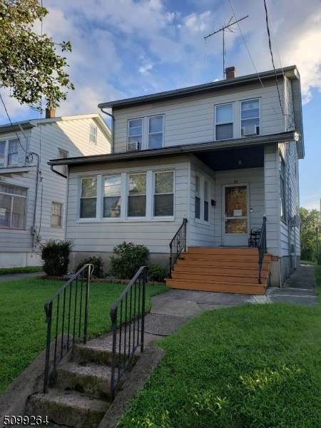 39 Martin Ave, Clifton City, NJ 07012 (MLS #3737109) :: Coldwell Banker Residential Brokerage