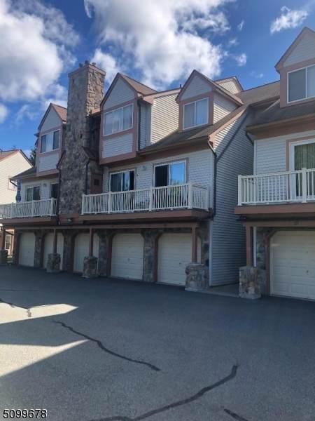 167 Woods Edge Dr, Roxbury Twp., NJ 07876 (MLS #3737988) :: SR Real Estate Group