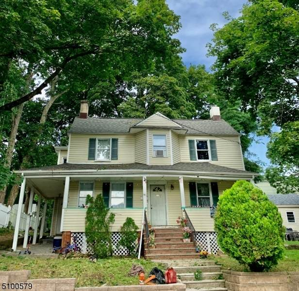 12 Anderson St, Morristown Town, NJ 07960 (MLS #3738237) :: RE/MAX Select