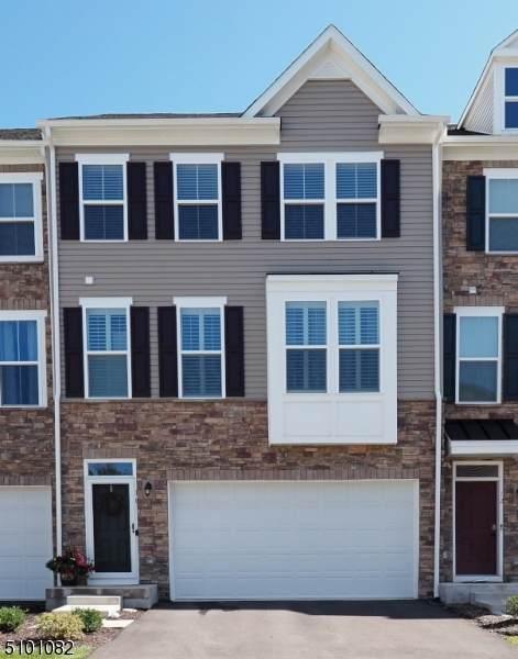 10 Sedicavage Way, Mount Olive Twp., NJ 07828 (MLS #3738672) :: SR Real Estate Group