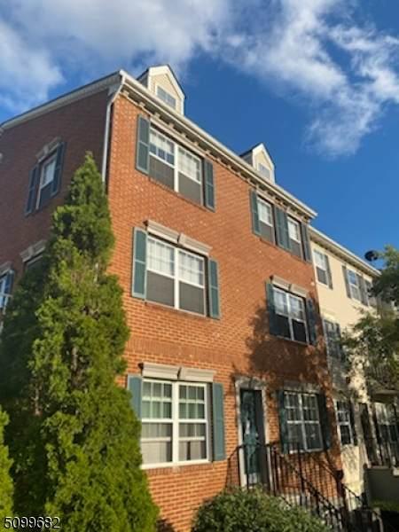 77 Wickliffe St, Newark City, NJ 07103 (MLS #3738806) :: Team Braconi | Christie's International Real Estate | Northern New Jersey