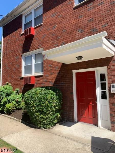 476 Joralemon St #4, Belleville Twp., NJ 07109 (MLS #3739315) :: Coldwell Banker Residential Brokerage