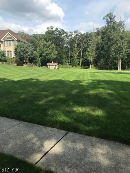 36 Woodmont Rd, Montville Twp., NJ 07058 (MLS #3739343) :: Kaufmann Realtors