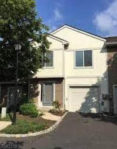 905 Park Pl #905, Springfield Twp., NJ 07081 (MLS #3739686) :: The Dekanski Home Selling Team