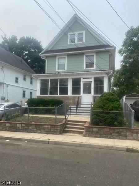 5 Chatham Pl, North Plainfield Boro, NJ 07060 (MLS #3739902) :: REMAX Platinum