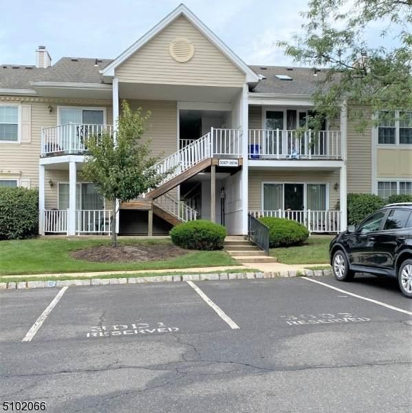 3010 Doolittle Dr #3010, Bridgewater Twp., NJ 08807 (MLS #3739954) :: RE/MAX Select