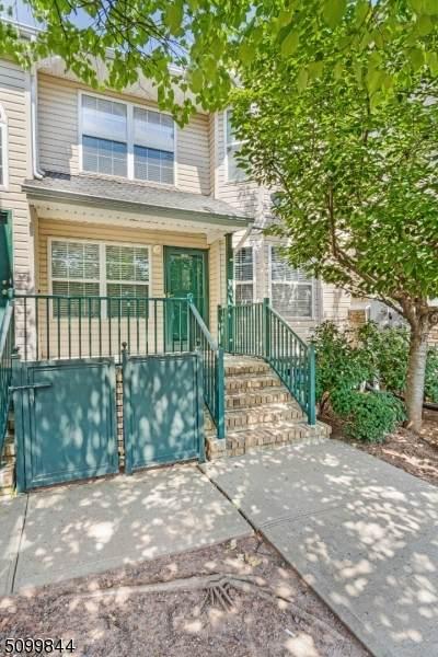 204 Rip Van Dam Ct, Montgomery Twp., NJ 08502 (MLS #3740195) :: Team Braconi | Christie's International Real Estate | Northern New Jersey