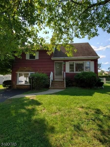 13 Avonridge Rd, Raritan Boro, NJ 08869 (MLS #3741135) :: The Michele Klug Team | Keller Williams Towne Square Realty